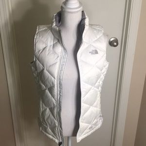 The North Face 550 Vest